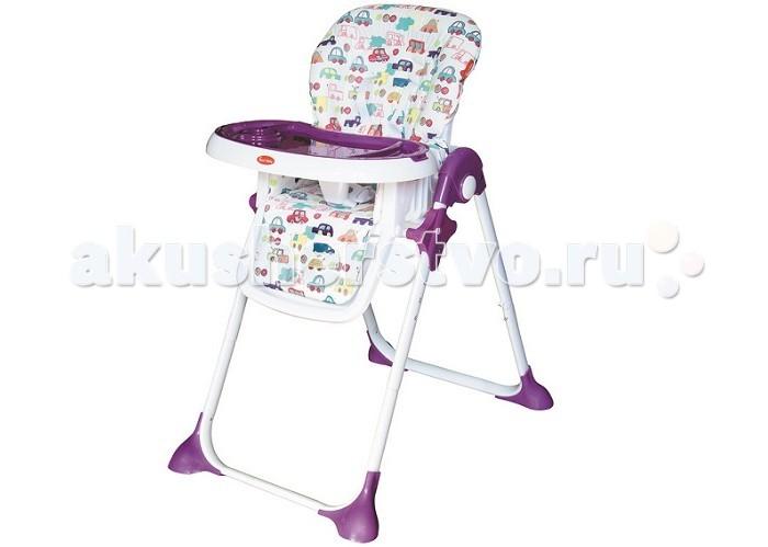Стульчик для кормления Smart Baby 11006/11007