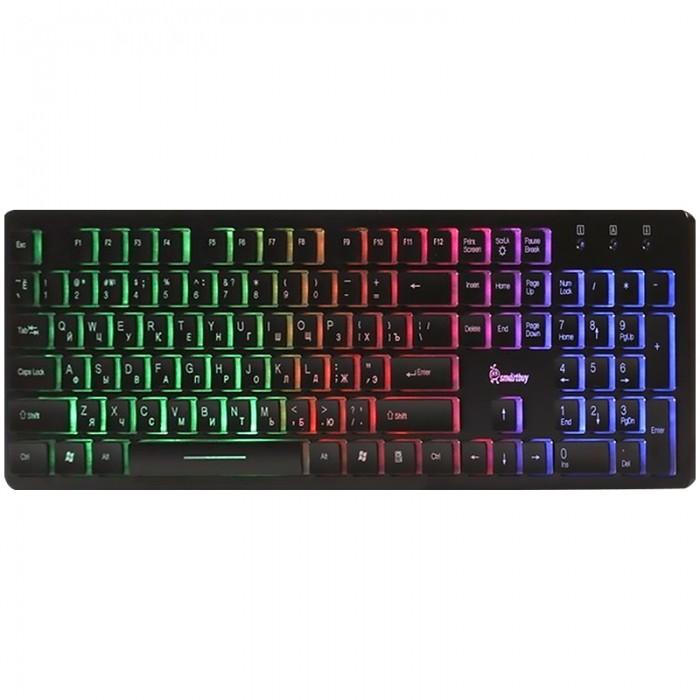 Smart Buy Клавиатура с подсветкой One 305