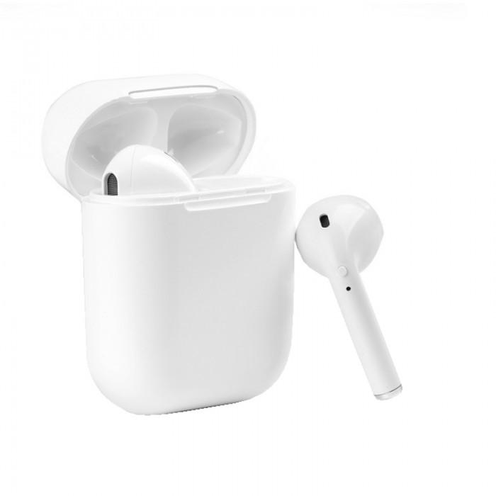 Колонки, наушники, CD-проигрыватели Smart Buy Наушники с микрофоном беспроводные i8X