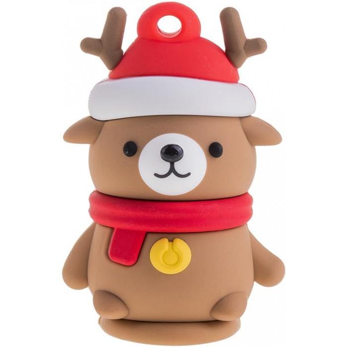 Smart Buy Память Flash Drive Wild series Медведь USB 2.0 16GB