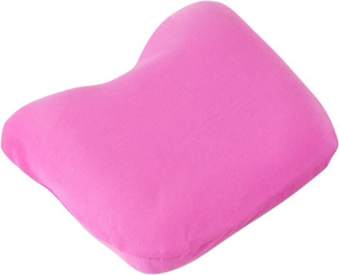 все цены на Подушки для малыша Smart-Textile Подушка Бабочка с наволочкой 27х20 см в интернете
