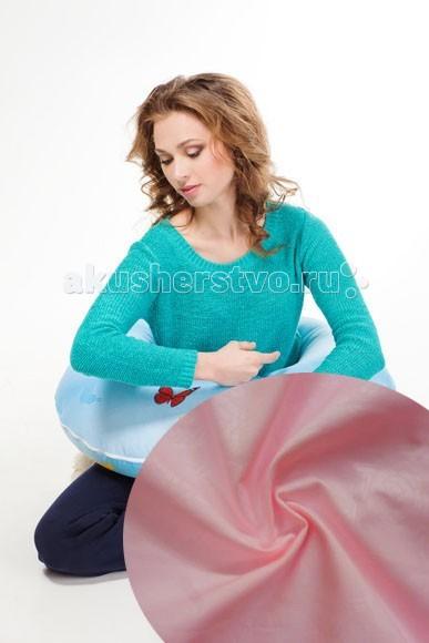 Наволочки Умный Текстиль Наволочка для подушки Кроха