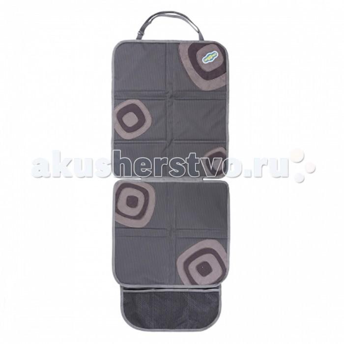 Аксессуары для автомобиля Смешарики Защитная накидка на сиденье SM/COV-020 накидка на сиденье экокожа