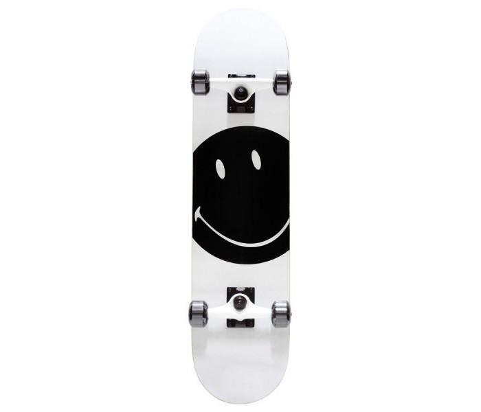 Детский транспорт , Скейтборды Smiley Скейтборд Face арт: 570136 -  Скейтборды