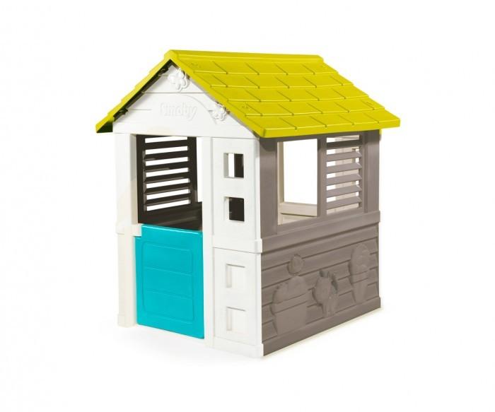 Smoby Детский игровой домик 81070