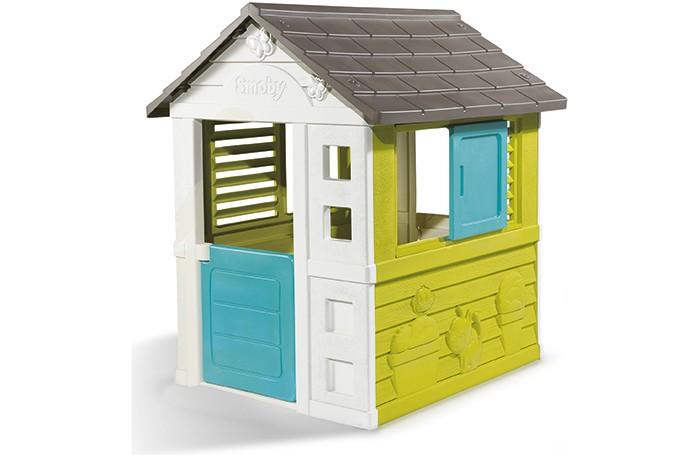 Игровые домики Smoby Игровой домик Любимый