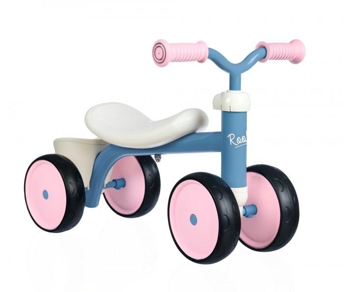 Беговел Smoby с бесшумными колесами