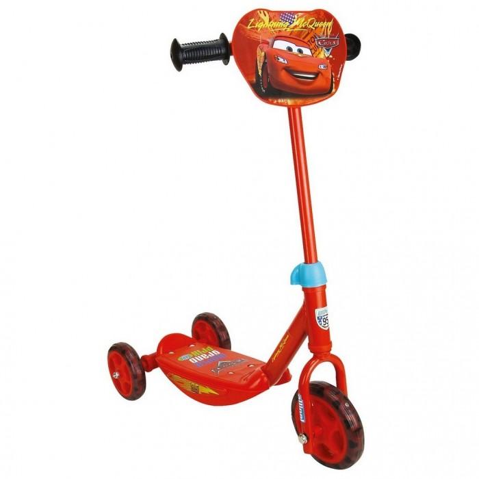 Трехколесные самокаты Smoby Disney 4501 трехколесные самокаты smart trike скутер ski z7