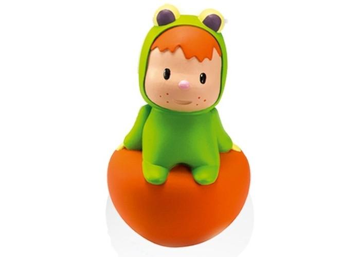 Развивающие игрушки Smoby Cotoons Неваляшка герои smoby детская горка king size цвет красный