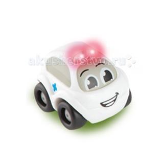 Машины Smoby Электронная машинка Vroom Planet