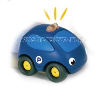 Машины Smoby Электронная мини-машинка Vroom Planet