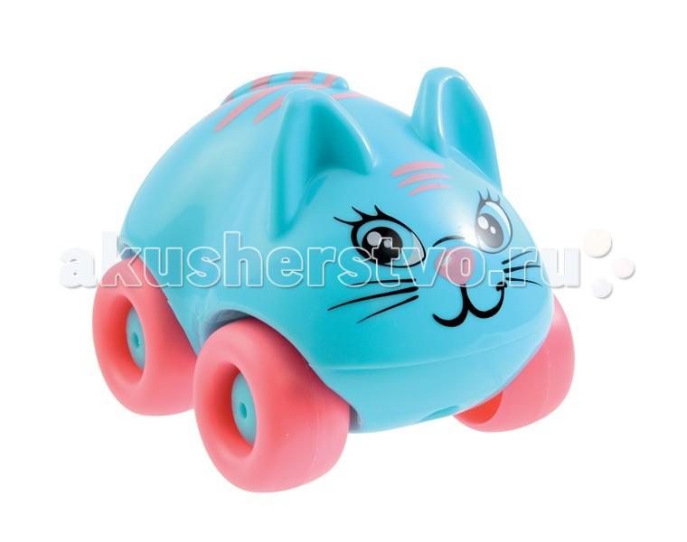 Машины Smoby Машинка Animal Planet smoby игровой набор animal planet кошечка