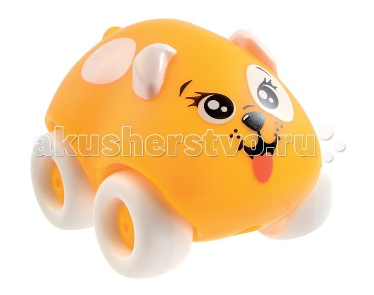 Машины Smoby Машинка Animal Planet цена и фото