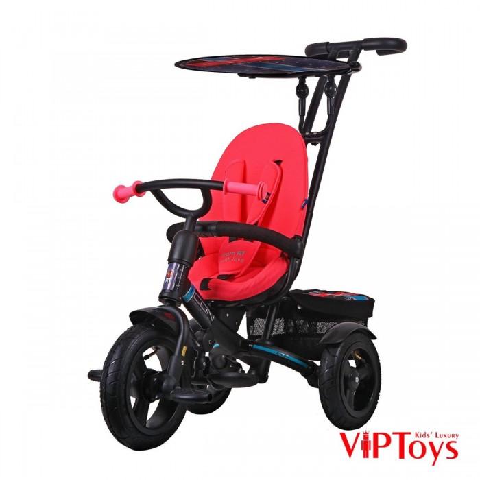 Велосипед трехколесный Vip Toys N1 Icon