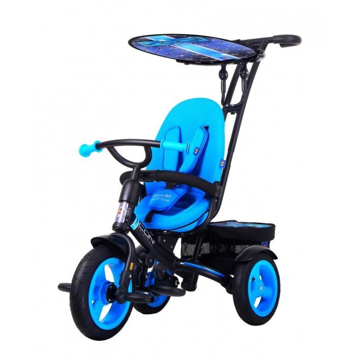 """Велосипед трехколесный Vip Toys N1 IconN1 IconВы по достоинству оцените эту изысканную и утонченную коллекцию Diamond collection. Дизайнеры подбирали материалы по высоким стандартам, и рады предложить Вам наилучшее качество.   Поворотная ручка- толкатель оригинальной формы установлена под идеальным углом.  Сиденье 360 — сиденье можно установить в 2-х положениях: """"лицом к дороге"""" и """"лицом к маме"""". Сиденье переставляется ближе/дальше к рулю - 3 положения. Функция """"свободное колесо"""".  Более широкие подножки с рифленой поверхностью. Съемная рукоятка ручки продумана и имеет удобную форму для управления. Твердый прочный барьер безопасности. Поверхность - мягкий полипропилен.  Высокоточные подшипники ABEC в рулевой вилке. Фирменные педальки с логотипом ICON.  Высокое эргономичное сиденье с мягким чехлом из """"дышащей"""" ткани. Функция """"свободное колесо""""- небольшим усилием Вы можете вытаскивать диск наружу или ставить на место. Таким образом, Вы фиксируете педали и малыш может кататься на велосипеде, а можно дать им свободный ход и крутить педали взад-вперед, когда велосипедом управляет взрослый.  3-точечные ремни безопасности. Двойная корзинка багажника. Независимые друг от друга, корзинки стали больше и удобнее.  Оптимальное распределение весовых нагрузок между передней и задней осью, что улучшило управляемость велосипеда и повысило удобство вождения. Новая геометрия рамы обеспечивает велосипеду отличную управляемость, легкость поворота руля в стороны, сохраняя при этом мягкость при езде, сглаживая все неровности дорожного покрытия.  Система сборки также легка и элементарна как и у всех велосипедов Icon - легко и просто: до щелчка!  Особенности: Стальная рама Надувные колеса (передние 12 дюймов/задние 10 дюймов) Регулируемое сидение (3 положения) Функция Свободное колесо Ручка регулируется (2 положения) Секционные защитные поручни Тент защита от солнца Два положения сидения: Лицом к взрослому и лицом на улицу Корзина на два отделения  Размеры (дхшхв):  100х40х106 см<br>"""