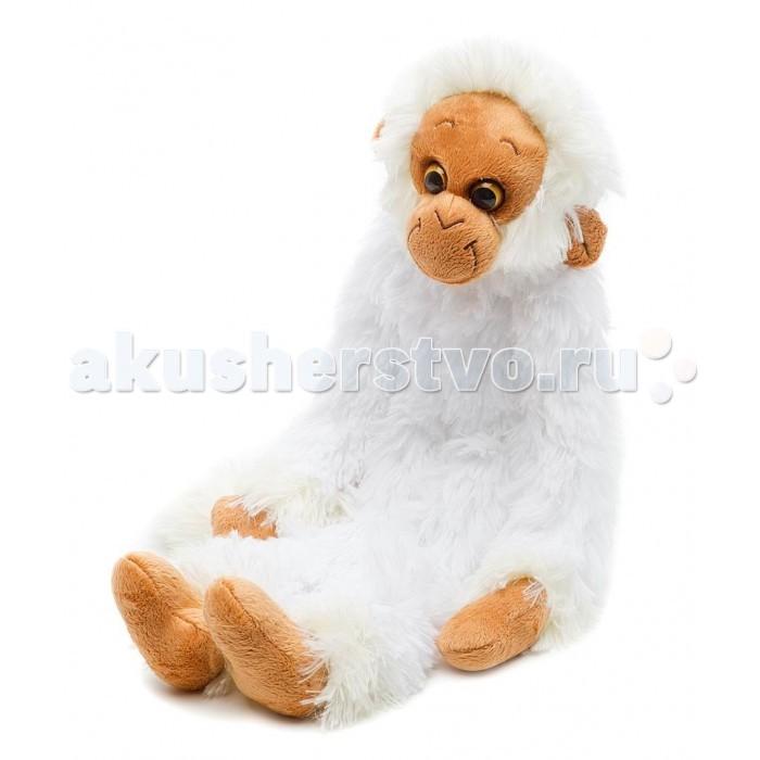 Мягкие игрушки СмолТойс Обезьянка Машка-обнимашка 60 см смолтойс мягкое кресло скругленное маша и медведь смолтойс розовый