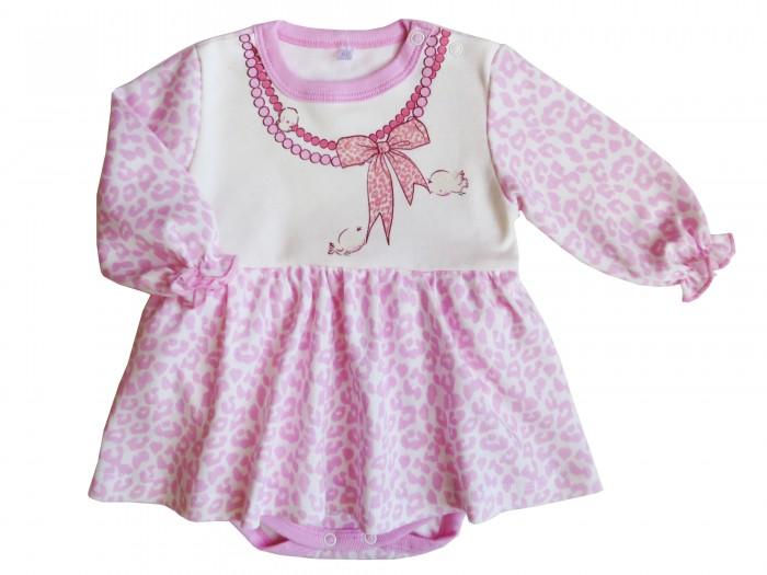 Боди и песочники Soni Kids Боди-платье Маленькая леди кукла маленькая леди даша в платье 1979746