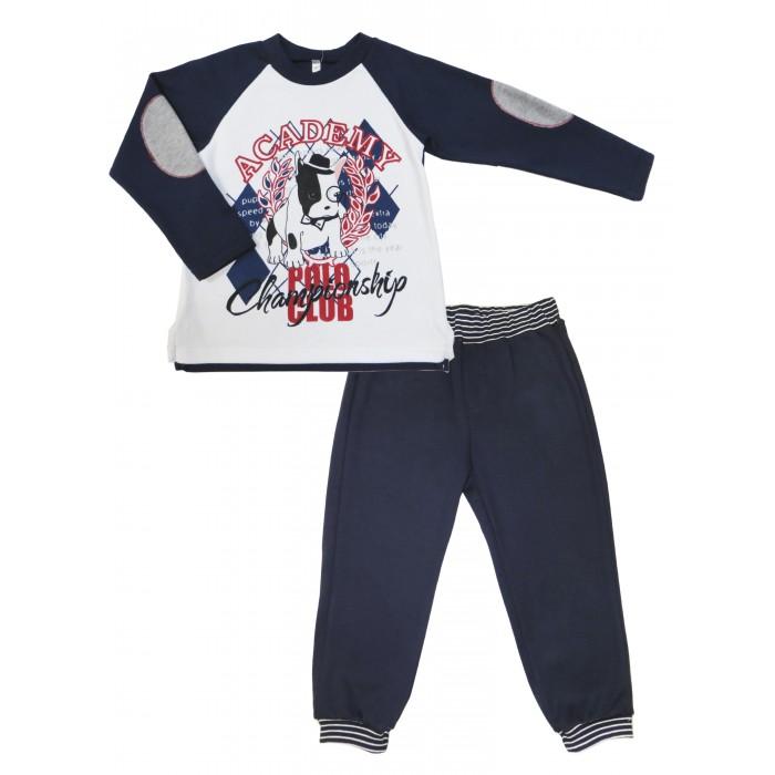 Комплекты детской одежды Soni Kids Комплект для мальчика (джемпер+брюки) Polo club джемпер mango kids джемпер