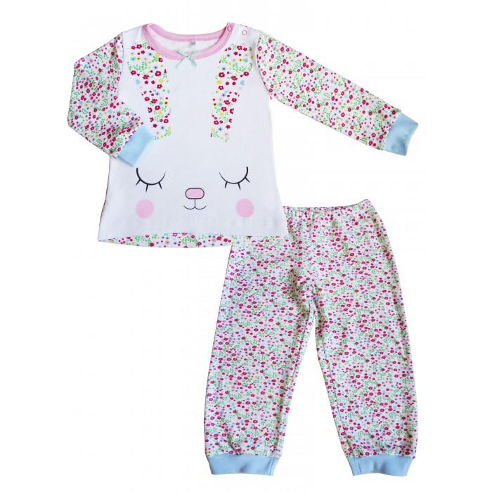 Комплекты детской одежды Soni Kids Костюм для девочки (футболка, брюки) З8121002