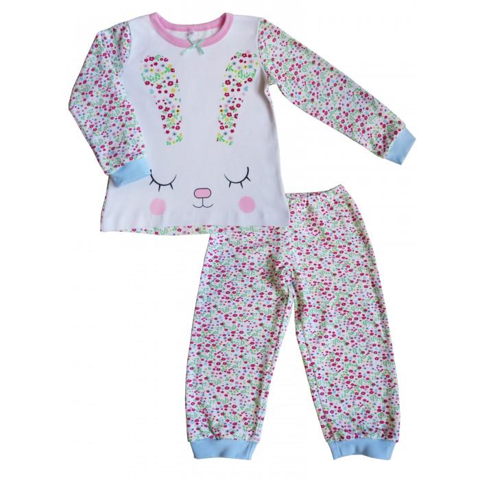 Комплекты детской одежды Soni Kids Костюм для девочки (футболка, брюки) З8121003