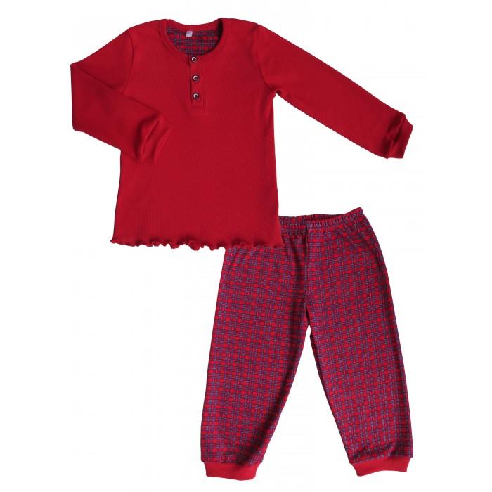 Комплекты детской одежды Soni Kids Костюм для девочки (футболка, брюки)