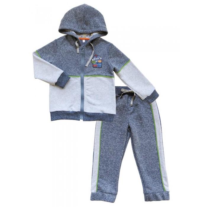 Soni Kids Костюм тренировочный Сафари Л9121022
