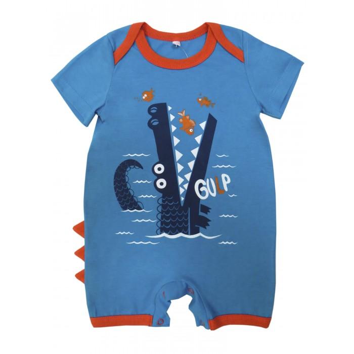 Боди и песочники Soni Kids Песочник Веселый Зоопарк комплекты детской одежды soni kids комплект майка и шорты веселый зоопарк