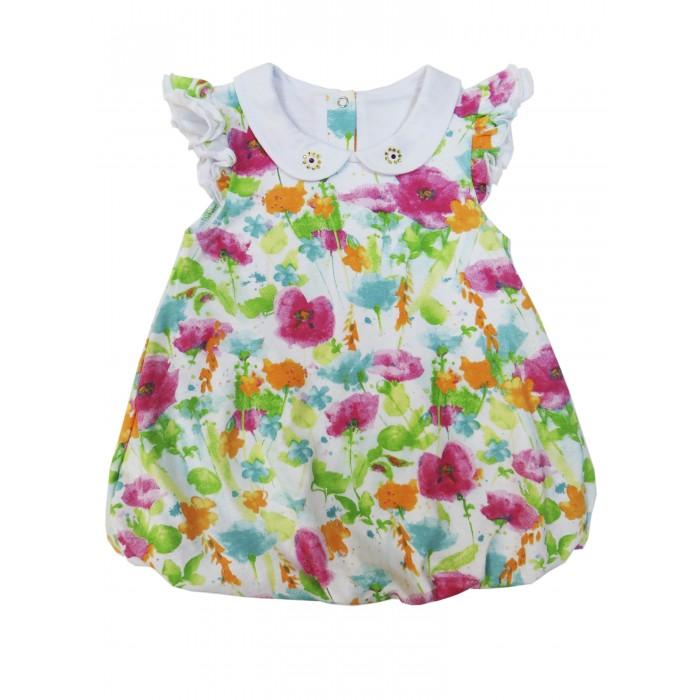 Детские платья и сарафаны Soni Kids Платье-баллон Феечка платья soni kids платье цветик семицветик