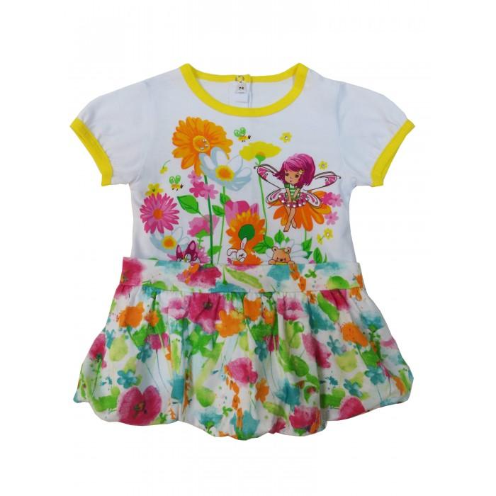 Детские платья и сарафаны Soni Kids Платье Феечка платья soni kids платье цветик семицветик