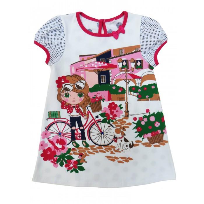 Детские платья и сарафаны Soni Kids Платье Каникулы Мари платья soni kids платье цветик семицветик