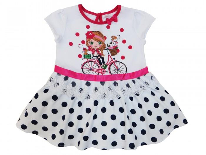 Детские платья и сарафаны Soni Kids Платье с пышной юбкой Каникулы Мари платья soni kids платье цветик семицветик