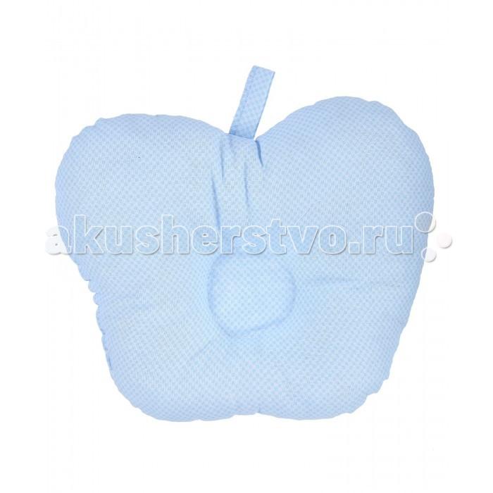 Подушки для малыша Soni Kids Подушка анатомическая Ласковое лето