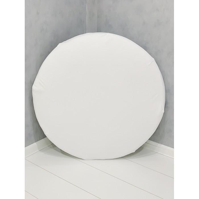 Купить Простыни, Соника Простынь на резинке на круглый матрас 75x75 см