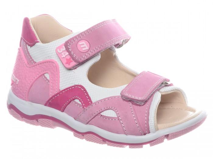 Minimen Сандалии для девочки 04-401-13-9A-049