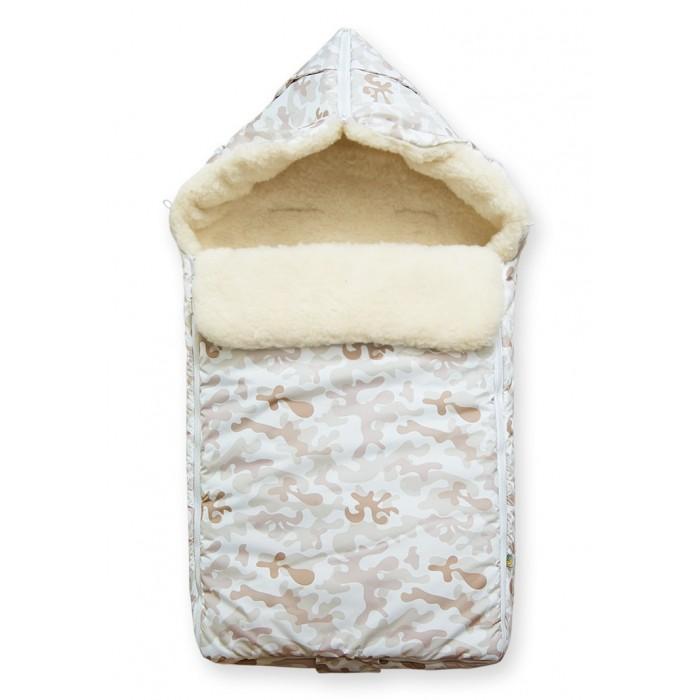 Купить Конверты для новорожденных, Сонный гномик Зимний конверт Акита в коляску