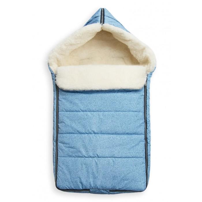 Купить Конверты для новорожденных, Сонный гномик Зимний конверт Йокки в коляску