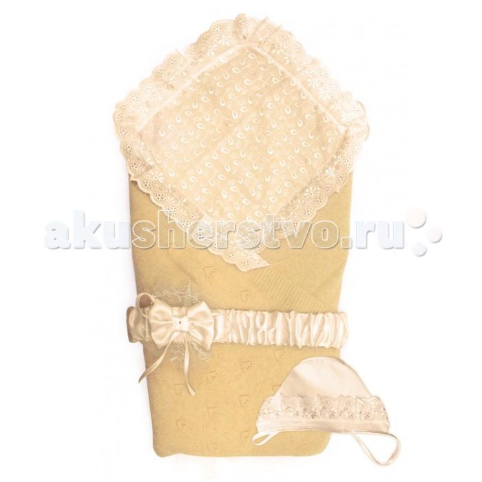 Детская одежда , Комплекты на выписку Сонный гномик Карамелька арт: 534151 -  Комплекты на выписку