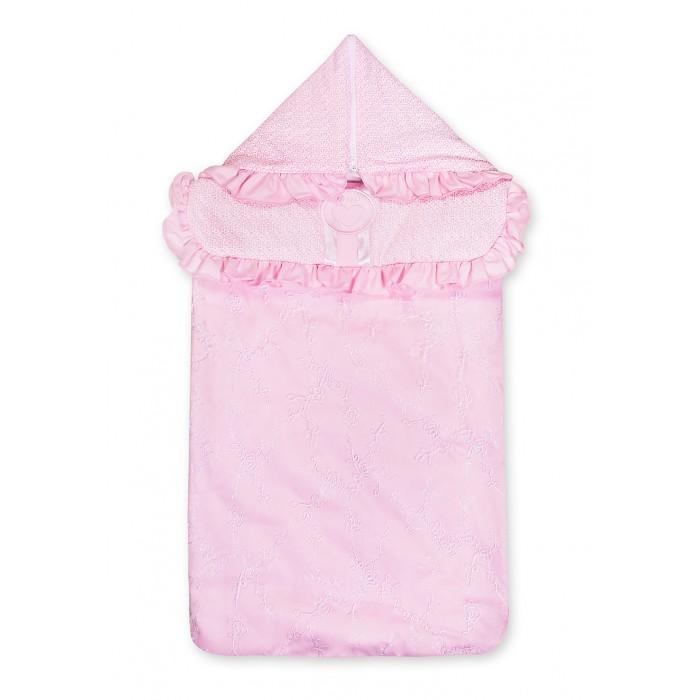 Детская одежда , Конверты на выписку Сонный гномик Конверт Фламинго арт: 532246 -  Конверты на выписку