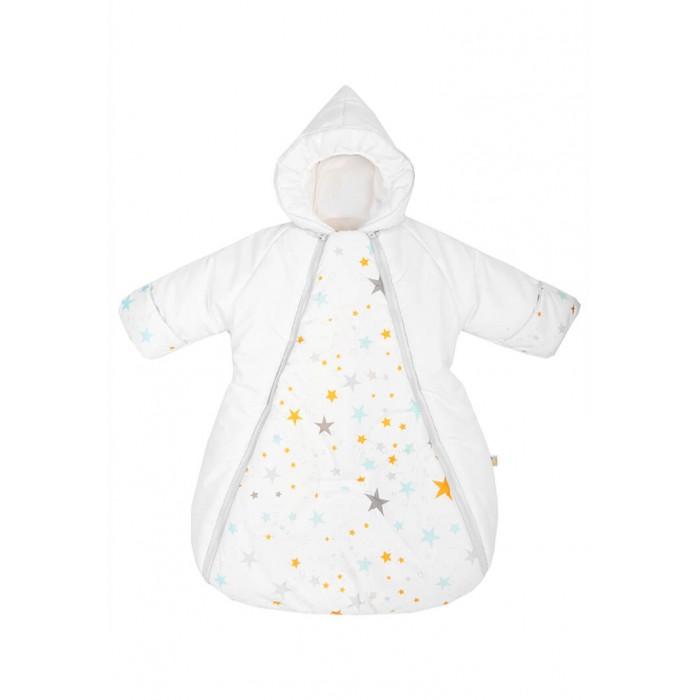 Купить Комбинезоны и полукомбинезоны, Сонный гномик Конверт-комбинезон для новорожденного Орион