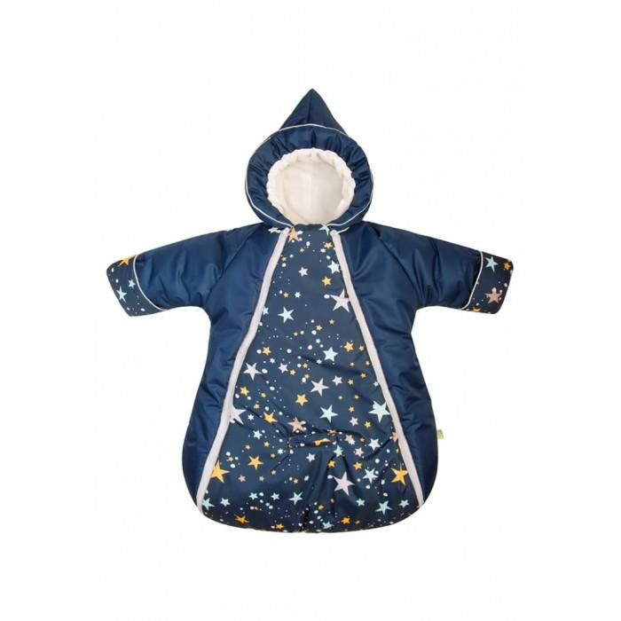 Картинка для Сонный гномик Конверт-комбинезон для новорожденного Орион