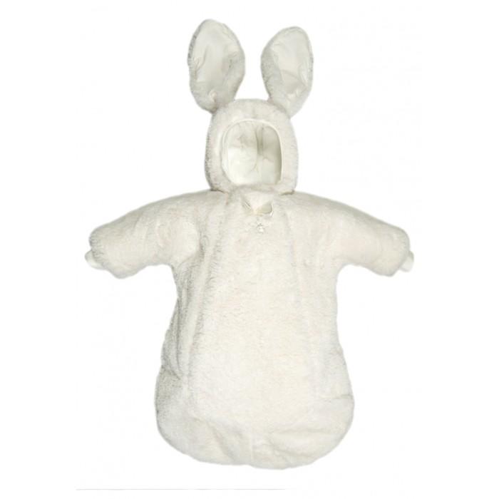 Комбинезоны и полукомбинезоны Сонный гномик Демисезонный конверт-одеяло Кролик