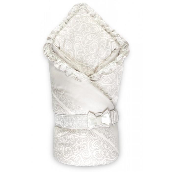 Детская одежда , Конверты на выписку Сонный гномик Конверт-одеяло Версаль арт: 532941 -  Конверты на выписку