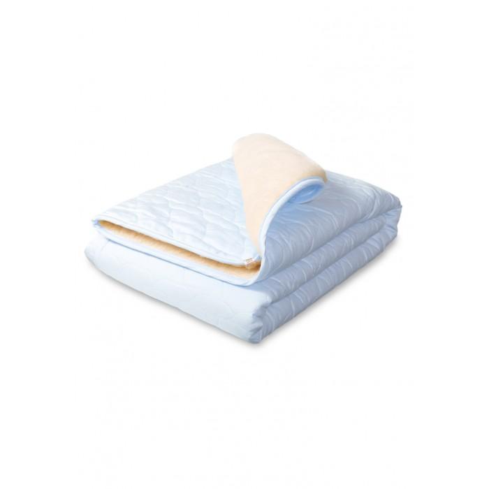 Постельные принадлежности , Пледы Сонный гномик одеяло Меховой Барашек 100х140 см арт: 560316 -  Пледы