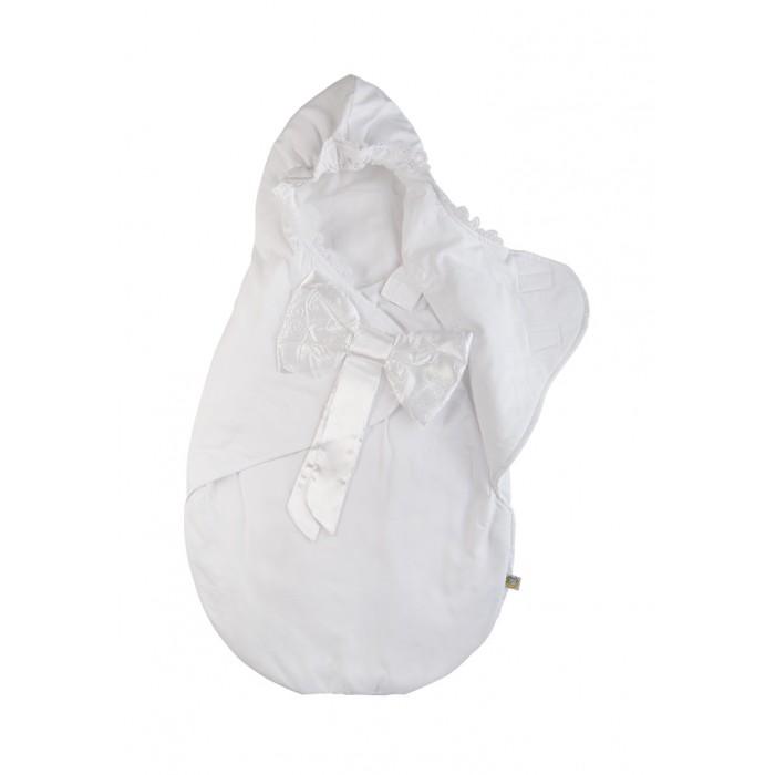 Детская одежда , Конверты на выписку Сонный гномик Конверт на выписку Бантик арт: 532106 -  Конверты на выписку