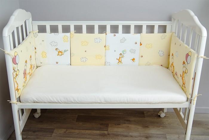 Бортики в кроватку Сонный гномик Жирафик 10 подушек bn44 00428b pd55b2 bhs good working tested