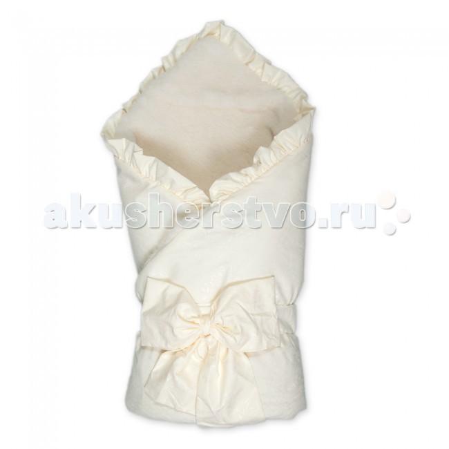 Конверты на выписку Сонный гномик Конверт-одеяло на выписку Ваниль с мехом конверты на выписку мой ангелок конверт одеяло на выписку золотце