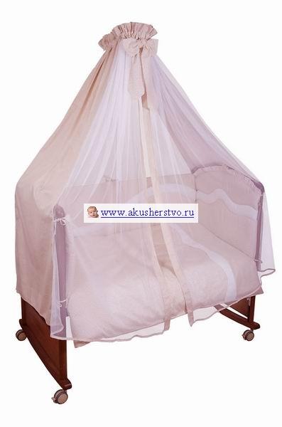 Бортики в кроватку Сонный гномик Мечта детские кроватки kitelli kito orsetto качалка