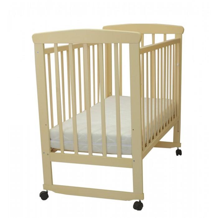 Купить Детские кроватки, Детская кроватка Соня 02 Лайт