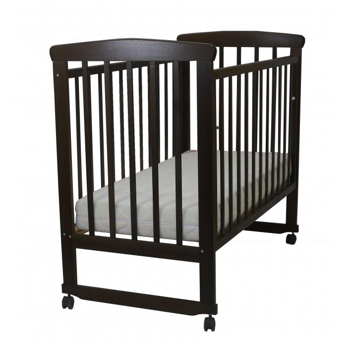 Детская мебель , Детские кроватки Соня 02 Лайт арт: 458471 -  Детские кроватки