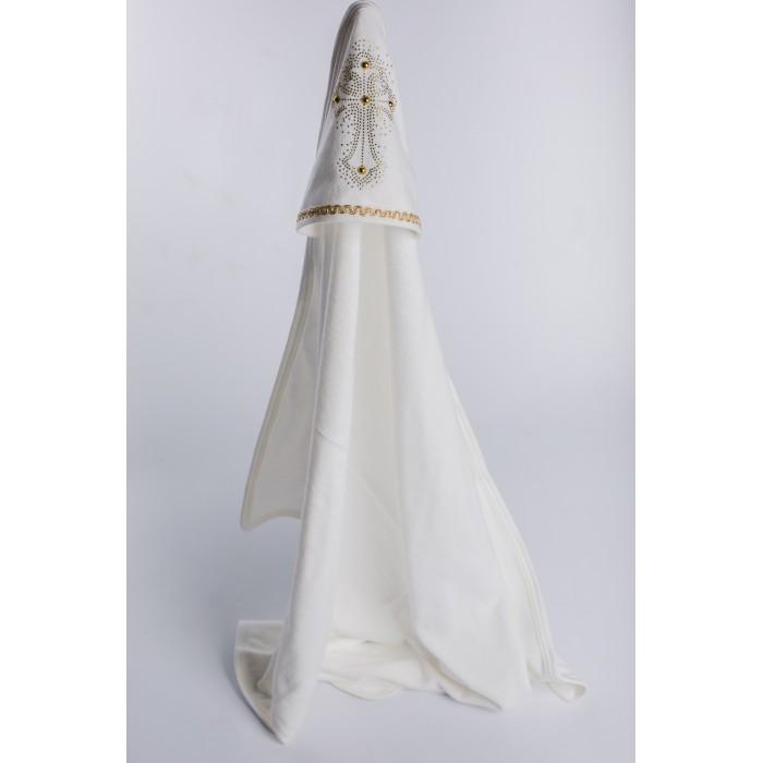 Крестильная одежда Soon-mom Крестильное полотенце KP00